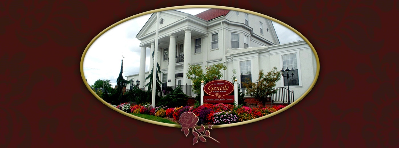 Burial Services | G  Thomas Gentile Funeral Home serving
